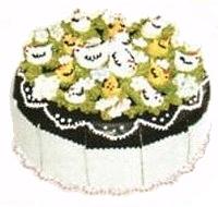 Дитячий торт «Дитяча забава»