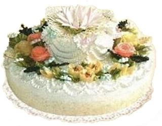 Ювілейний торт «Торжество»