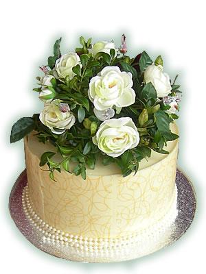 Ювілейний торт «Намисто»